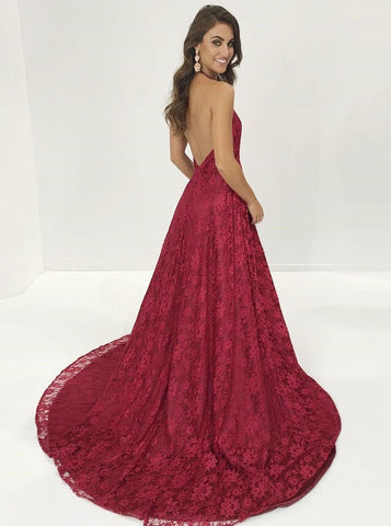 products/Burgundy_Lace_Halter_Backless_With_Side_Splits_Prom_Dresses._PD00262-1.jpg
