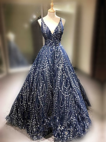 products/Charming_Fashion_Navy_Spaghetti_Strap_V-neck_Criss-Cross_Backless_Prom_Gown_Dresses_PD00056-1.jpg