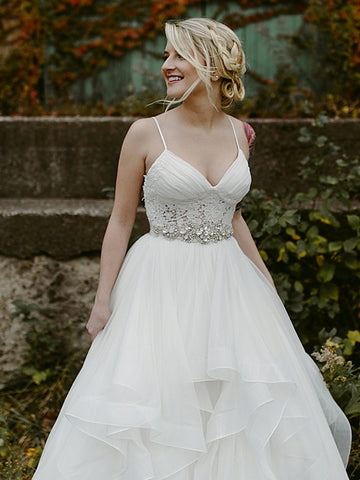 products/Charming_Lace_Ruffles_Tulle_Ball_Gown_Spaghetti_Strap_Wedding_Dresses_AB1570-1.jpg