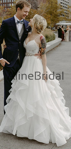 products/Charming_Lace_Ruffles_Tulle_Ball_Gown_Spaghetti_Strap_Wedding_Dresses_AB1570-2.jpg