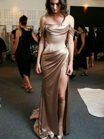 products/Charming_Simple_Pleating_Satin_Silt_Off_Shoulder_Prom_Dresses_PD00186-1.jpg