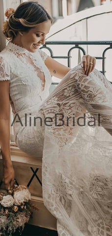 products/Charming_Vintage_Lace_High_Neck_See_Through_Sheath_Wedding_Dresses_AB1541-2.jpg