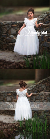 products/Classic_Off_White_Appliques_Tulle_Pretty_Sleeveless_Long_Flower_Girl_Dresses_FGS070-2.jpg