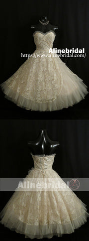 products/Dark_Ivory_Lace_Sweetheart_Strapless_Vintage_Homecoming_Dresses_HD0006-2.jpg