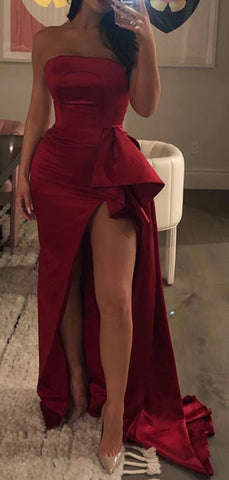 products/Dark_Red_Strapless_Sheath_Slit_Sexy_Unique_Prom_Dresses_PD00309-2.jpg