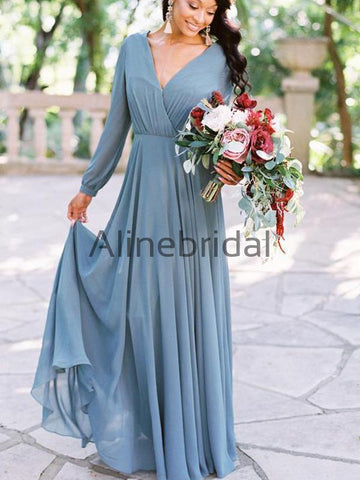 products/Dusty_Blue_Chiffon_Long_Sleeve_A-line_Bridesmaid_Dresses_AB4057-1.jpg