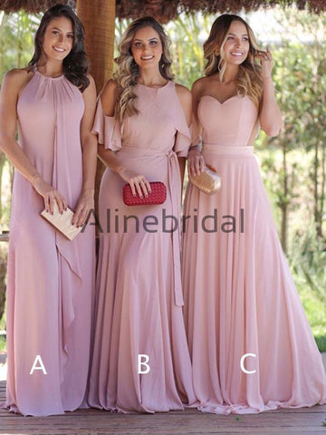 products/Dusty_Pink_Chiffon_Mismatched_Cheap_Long_Bridesmaid_Dresses_AB4075-1.jpg