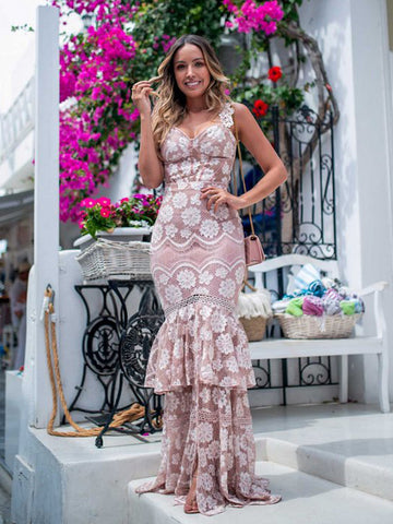 products/Dusty_Pink_Lace_Tiered_Mermaid_Boho_Long_Prom_Dresses_PD00273-1.jpg