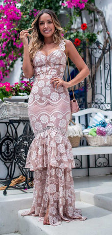 products/Dusty_Pink_Lace_Tiered_Mermaid_Boho_Long_Prom_Dresses_PD00273-2.jpg