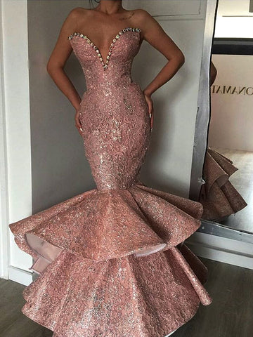 products/Dusty_Pink_Satin_Shiny_Lace_Strapless_Mermaid_Prom_Dresses_PD00185-1.jpg