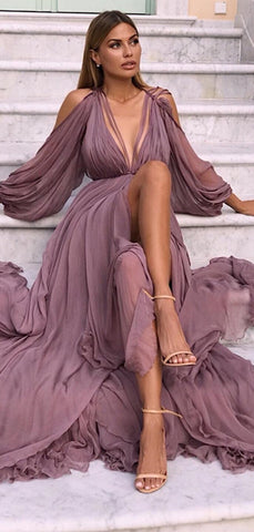 products/Dusty_Purple_Chiffon_Long_Sleeve_Fashion_Elegant_Prom_Dresses_PD00346-2.jpg