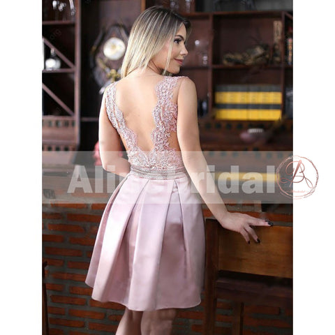products/Dusty_Rose_Lace_Satin_With_Beaded_Sash_V-neck_Homecoming_Dresses_BD00230-a.jpg