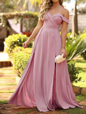 products/Dusty_Rose_Off_Shoulder_Slit_Simple_Long_Prom_Dresses_PD00276-1.jpg