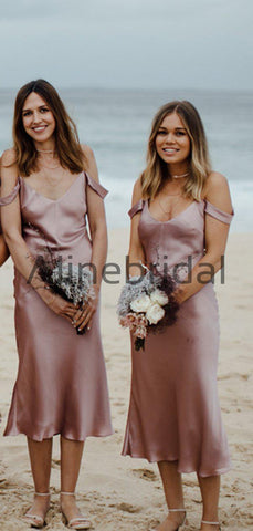 products/Dusty_Rose_Spaghetti_Strap_Off_Shoulder_Knee_Length_Bridesmaid_Dresses_AB4102-2.jpg