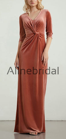 products/ElegantMermaidV-NeckVelvetLongSleevesBridesmaidDresses_2.jpg