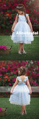 products/Fashion_Blue_Floral_Ivory_Lace_Country_Wedding_Flower_Girl_Dresses_FGS064-2.jpg