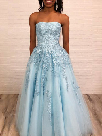 products/Fashion_Pale_Blue_Tulle_Lace_Applique_Strapless_Prom_Dresses_PD00367-1.jpg