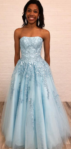 products/Fashion_Pale_Blue_Tulle_Lace_Applique_Strapless_Prom_Dresses_PD00367-2.jpg