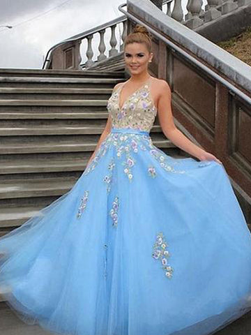 products/Fashion_Tiffany_Blue_colorful_Handmade_Flower_Appliques_Prom_Dresses_PD00062-1.jpg