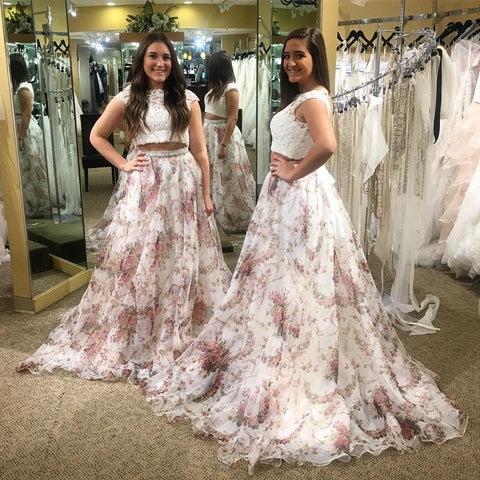products/Fashion_Two_Piece_Off_White_Lace_Floral_Prints_Chiffon_Cap_Sleeve_Prom_Gown_Dresses_PD0086.jpg