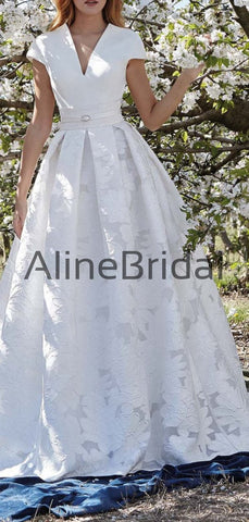 products/Fashion_Unique_Lace_Floral_Satin_Cap_Sleeve_Elegant_Wedding_Dresses_AB1539-2.jpg