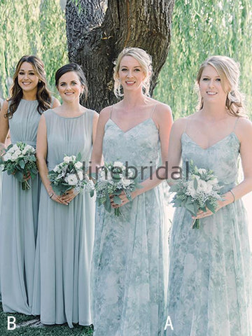 products/Floral_Prints_Chiffon_Mismatched_A-line_Long_Bridesmaid_Dresses_AB4119-1.jpg