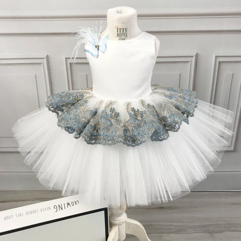 products/Gorgeous_Gold_And_Dusty_Blue_Lace_Ivory_Tulle_Satin_Bow_Knot_Flower_Girl_Dresses_FGS103.jpg