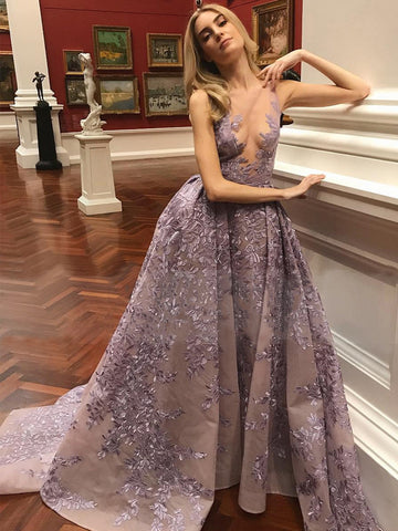 products/Gorgeous_Lace_Illusion_Neck_Deep_V-neck_Sleeveless_Ball_Gown_Prom_Gown_Dresses_PD00051-1.jpg
