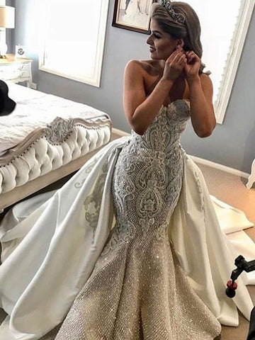 products/Gorgeous_Shiny_Beading_Lace_Strapless_Overskirt_Wedding_Dresses_AB1525-1.jpg