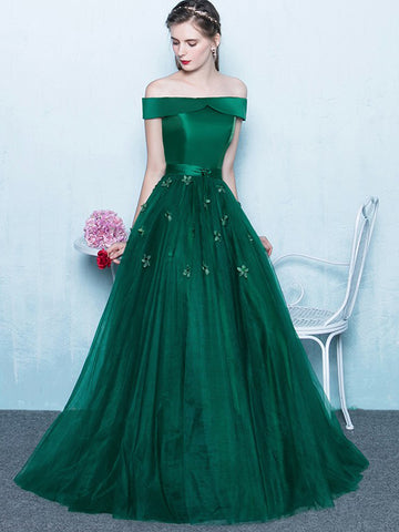 products/Green_Off_Shoulder_Lace_Up_Back_Appliques_Party_For_Teens_Prom_Gown_Dresses_PD00027.jpg