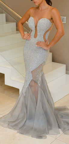 products/Grey_Silver_Chiffon_Illusion_Back_Mermaid_Prom_Dresses_PD00311-2.jpg