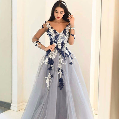 Unique Formal Dresses