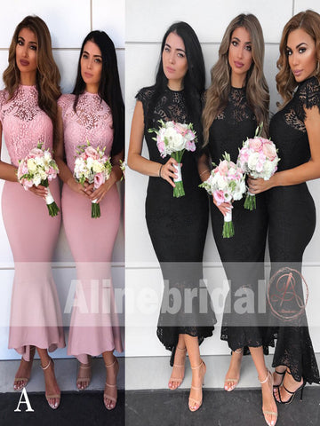 products/HighNeckCapSleeveLaceMermaidHighLowMismatchedBridesmaidDresses.AB1209_1.jpg