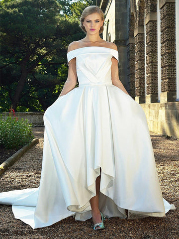 products/High_Low_Off_Shoudler_Off_White_Satin_Ball_Gown_Wedding_Dresses_AB1542-1.jpg
