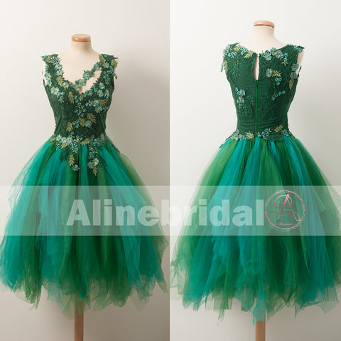 products/Hunter_Green_Lace_Appliques_Handmade_Flowers_Unique_Homecoming_Dresses_BD00231-1.jpg
