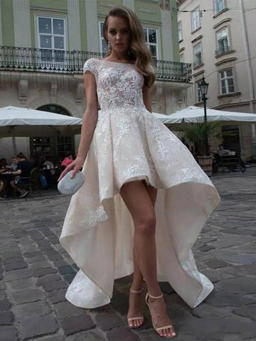 products/Ivory_Lace_Short_Sleeve_See_Through_Top_High_Low_Fashion_Wedding_Dresses_AB1536-1.jpg