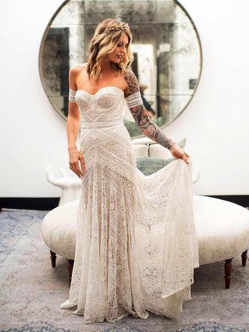 products/Ivory_Lace_Strapless_Boho_Beach_Wedding_Dresses_AB1530-1.jpg