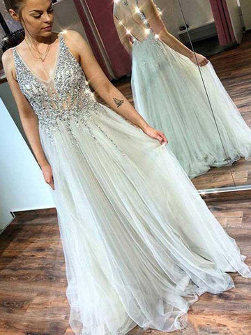 products/Ivory_Tulle_Sequin_Beads_V-neck_Backless_Prom_Dresses_PD00365-1.jpg