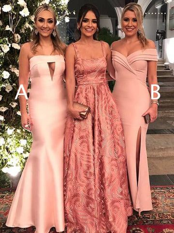 products/Light_Nude_Satin_Off_Shoulder_Mismatched_Mermaid_Prom_Dresses_PD00232-1.jpg