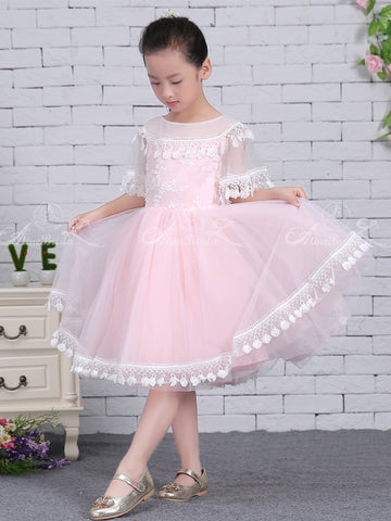 products/Light_Pink_Tylle_White_Lace_Tassel_Half_Sleeve_Flower_Girl_Dresses_FGS129-1.jpg