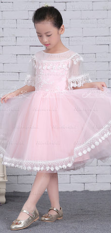 products/Light_Pink_Tylle_White_Lace_Tassel_Half_Sleeve_Flower_Girl_Dresses_FGS129-2.jpg