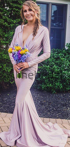 products/Lilac_Jersey_Long_Sleeve_V-neck_Mermaid_Bridesmaid_Dresses_AB4056-2.jpg