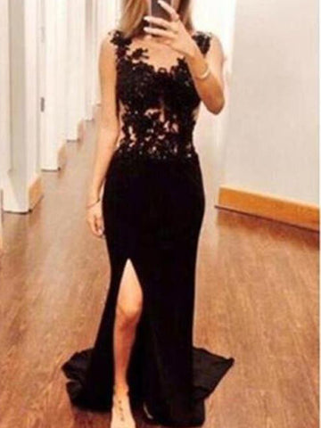 products/Long_Black_Lace_Slip_Side_Sexy_Open_Back_Casual_Affordable_Prom_Dress_PD0031-1.jpg