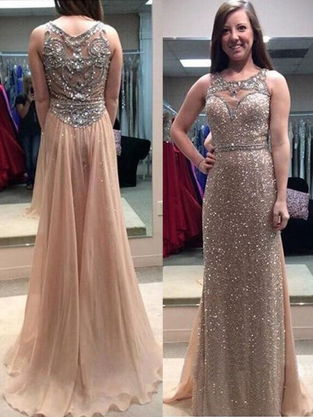 fb0300e4f85 FEATURED PRODUCTS. Your product s name.  200.00. Long Column Sparkly  Sequins Sleeveless Glitter Charming Sweep Trailing Prom Dress ...