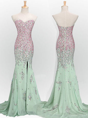 products/Long_Mint_Mermaid_Sweetheart_Sparkly_Popular_Unique_Prom_Dress_PD0113.jpg