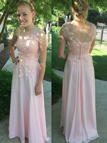 products/Long_Pink_Scoop_Pretty_Party_Lovely_Popular_Evening_Party_Prom_Gown_Dress_PD0065.jpg