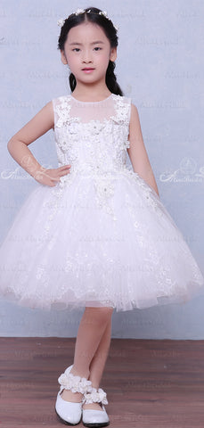 products/Lovely_Lace_White_Tulle_Handmade_Applique_Sleeveless_Flower_Girl_Dresses_FGS026-2.jpg
