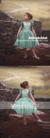 products/Mint_Green_Appliques_Tulle_Pretty_Sleeveless_Short_Flower_Girl_Dresses_FGS075-2.jpg