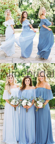 products/Mismatched_Blue_Chiffon_Off_Shoulder_Boho_Wedding_Bridesmaid_Dresses_AB4087-2.jpg