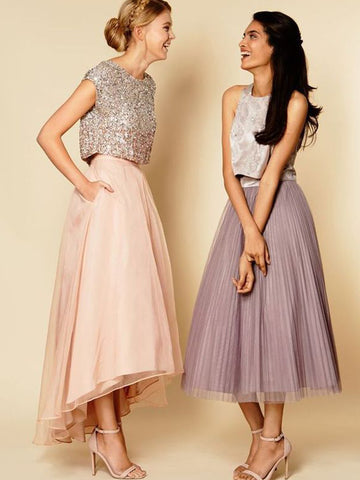 products/Mismatched_Two_Pieces_Short_Sleeve_Sequins_Tea_Length_Vintage_High_Low_Unique_Style_Prom_Dress_PD0022-1.jpg